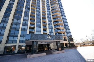 900 PALISADE Avenue UNIT 8B, Fort Lee, NJ 07024 - MLS#: 1846016