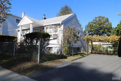 116 WARREN Street, Clifton, NJ 07013 - MLS#: 1846062