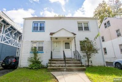 518 N GROVE Street, East Orange, NJ 07017 - MLS#: 1846078