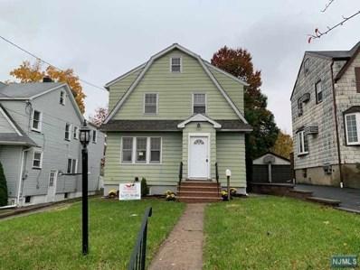 490 MARLBORO Road, Wood Ridge, NJ 07075 - MLS#: 1846095