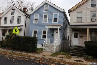95 HAMILTON Street, East Orange, NJ 07017 - MLS#: 1846116