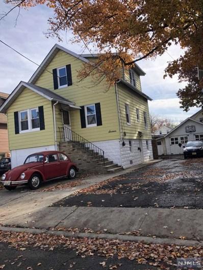 16 LOUIS Street, Little Ferry, NJ 07643 - MLS#: 1846133