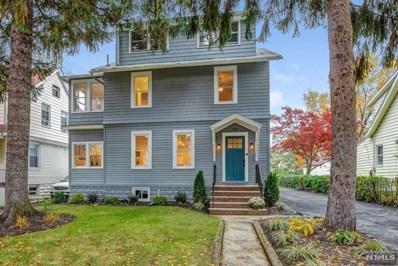 155 WARD Place, South Orange Village, NJ 07079 - MLS#: 1846149