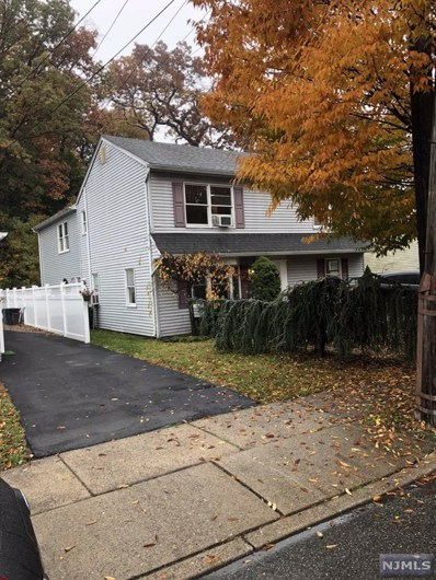 40 KAYWIN Avenue, Hawthorne, NJ 07506 - MLS#: 1846172