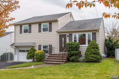 11 GREGORY Terrace, Belleville, NJ 07109 - MLS#: 1846184
