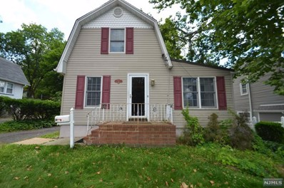 34 WOODROW Place, West Caldwell, NJ 07006 - MLS#: 1846203