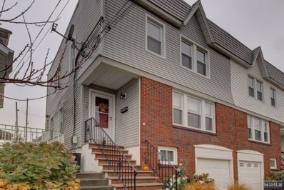 37 ALEXANDER Avenue, Kearny, NJ 07032 - MLS#: 1846214