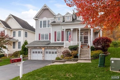 7 WINDING Ridge, Oakland, NJ 07436 - MLS#: 1846248