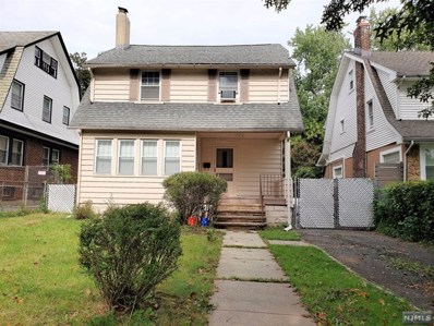 138 RENSHAW Avenue, East Orange, NJ 07017 - MLS#: 1846271