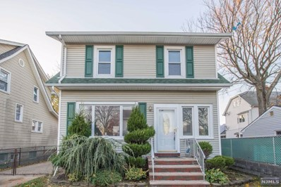54 ALTHEA Street, Clifton, NJ 07013 - MLS#: 1846279