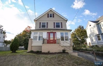 163 HIGH Street, West Orange, NJ 07052 - MLS#: 1846294