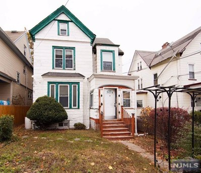 237 CLEVELAND Street, Orange, NJ 07050 - MLS#: 1846301
