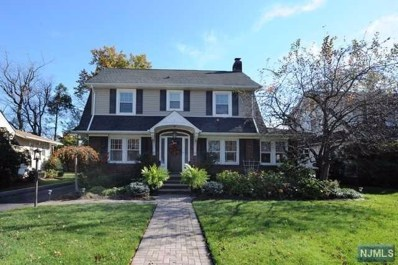 719 LINCOLN Avenue, Glen Rock, NJ 07452 - MLS#: 1846313