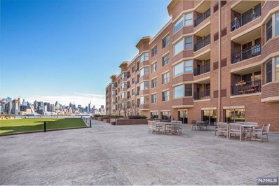 20 AVE AT PORT IMPERIAL UNIT 213, West New York, NJ 07093 - MLS#: 1846338