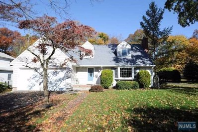 721 WARREN Avenue, Ho-Ho-Kus, NJ 07423 - MLS#: 1846344