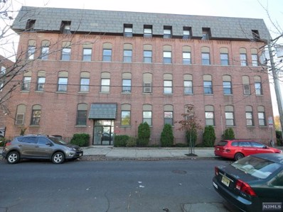 200 CENTRAL Avenue UNIT D7, Jersey City, NJ 07307 - MLS#: 1846397