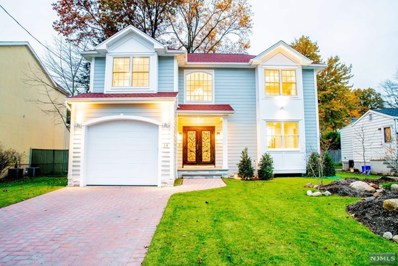 14 CAMBRIDGE Road, Tenafly, NJ 07670 - MLS#: 1846401