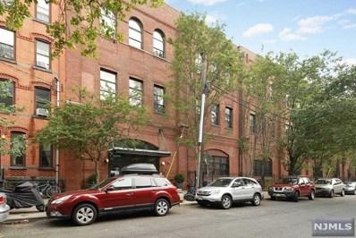 299 PAVONIA Avenue UNIT 3-5, Jersey City, NJ 07302 - MLS#: 1846412