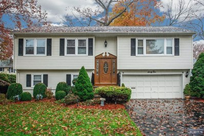 62 SCHULER Avenue, Waldwick, NJ 07463 - MLS#: 1846413