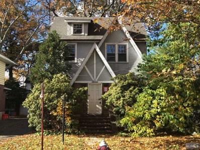 7 EVERETT Place, Cliffside Park, NJ 07010 - MLS#: 1846447