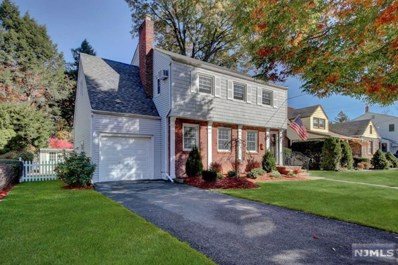 55 MONTEREY Avenue, Teaneck, NJ 07666 - MLS#: 1846450
