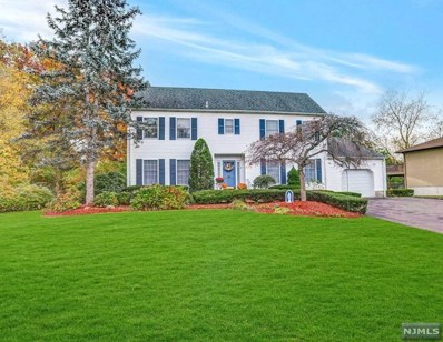 7 BLUEBELL Court, Paramus, NJ 07652 - MLS#: 1846459