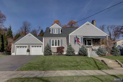 81 KING Street, Haledon, NJ 07508 - MLS#: 1846506