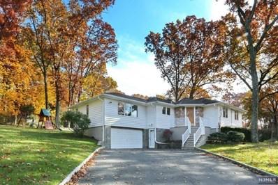 2 HILLCREST Road, Woodcliff Lake, NJ 07677 - MLS#: 1846507