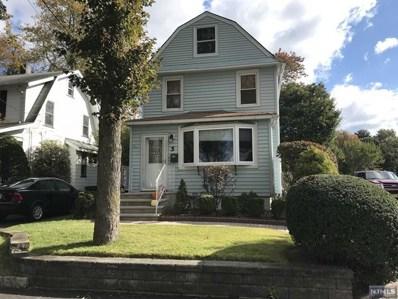 5 LAWRENCE Avenue, Dumont, NJ 07628 - MLS#: 1846522