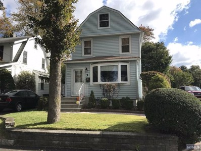 5 LAWRENCE Avenue, Dumont, NJ 07628 - MLS#: 1846522