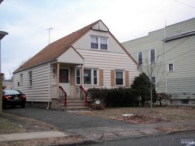 155 MCKINLEY Avenue, Hawthorne, NJ 07506 - MLS#: 1846554