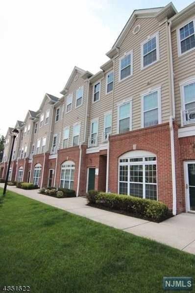 1806 HAMILTON Street, Belleville, NJ 07109 - MLS#: 1846568