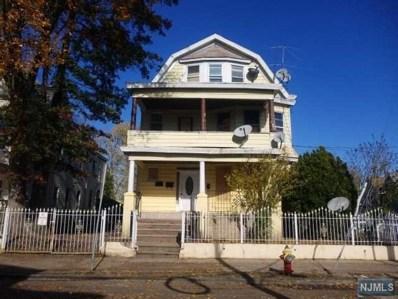 417-419 HAMILTON Avenue, Paterson, NJ 07514 - MLS#: 1846597