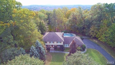 717 NATURES Way, Franklin Lakes, NJ 07417 - MLS#: 1846601