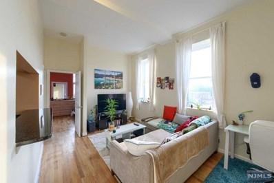 186 WAYNE Street UNIT 321D, Jersey City, NJ 07302 - MLS#: 1846630