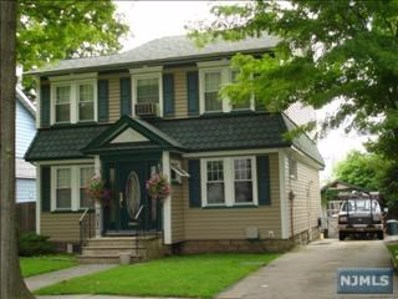 17 MADISON Avenue, Kearny, NJ 07032 - MLS#: 1846642