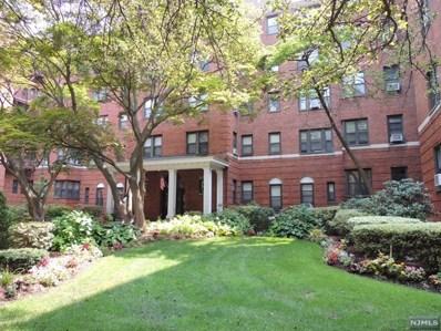 100 PROSPECT Avenue UNIT 2A, Hackensack, NJ 07601 - MLS#: 1846659