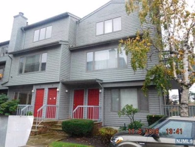 58 MAIN Street UNIT 4, Little Ferry, NJ 07643 - MLS#: 1846667