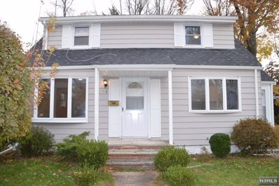 228 NEW YORK Avenue, Bergenfield, NJ 07621 - MLS#: 1846859