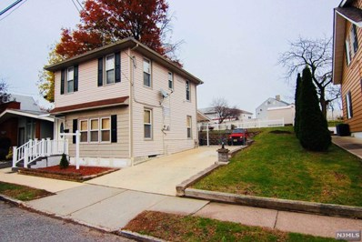64 CENTER Street, Belleville, NJ 07109 - MLS#: 1846864