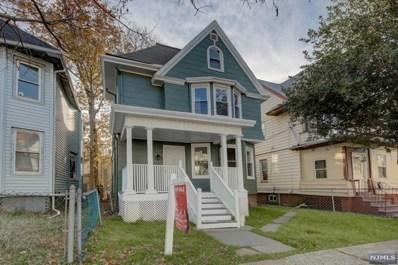 128 N ESSEX Avenue, Orange, NJ 07050 - MLS#: 1846909