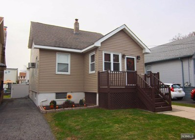 63 CENTER Street, Belleville, NJ 07109 - MLS#: 1846910