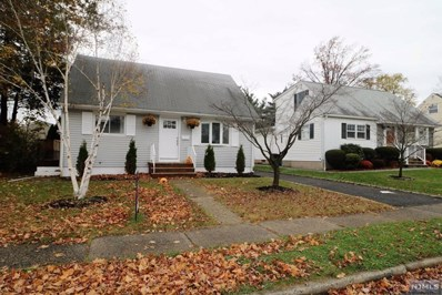 118 BROOKWOOD Road, Clifton, NJ 07012 - MLS#: 1846943