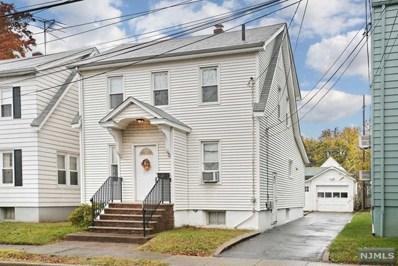 110 SARGEANT Avenue, Clifton, NJ 07013 - MLS#: 1846946