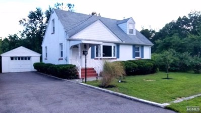 136 CATHERINE Avenue, Mahwah, NJ 07430 - MLS#: 1846961