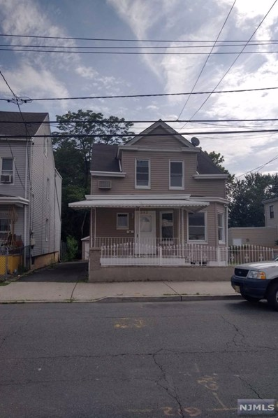343 W CLINTON Street, Haledon, NJ 07508 - MLS#: 1846964