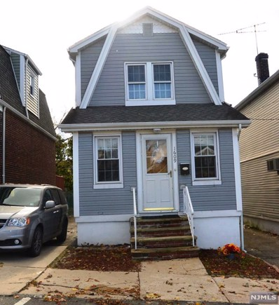 1609 80TH Street, North Bergen, NJ 07047 - MLS#: 1846981