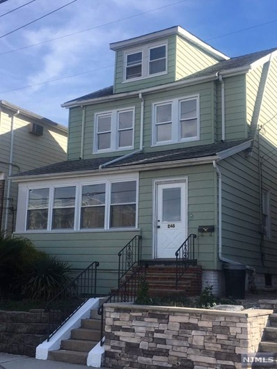 248 CHESTNUT Street, Kearny, NJ 07032 - MLS#: 1847044