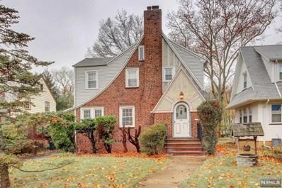 1284 SUSSEX Road, Teaneck, NJ 07666 - MLS#: 1847055
