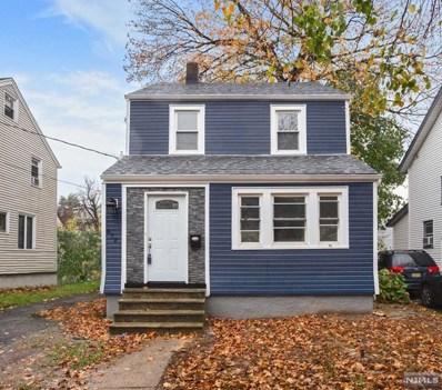 672 MARTENSE Avenue, Teaneck, NJ 07666 - MLS#: 1847095